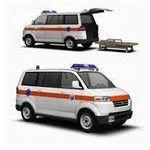 Ambulance Suzuki APV Arena