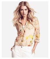 Женские блузки и Рубашки ECR EF12136