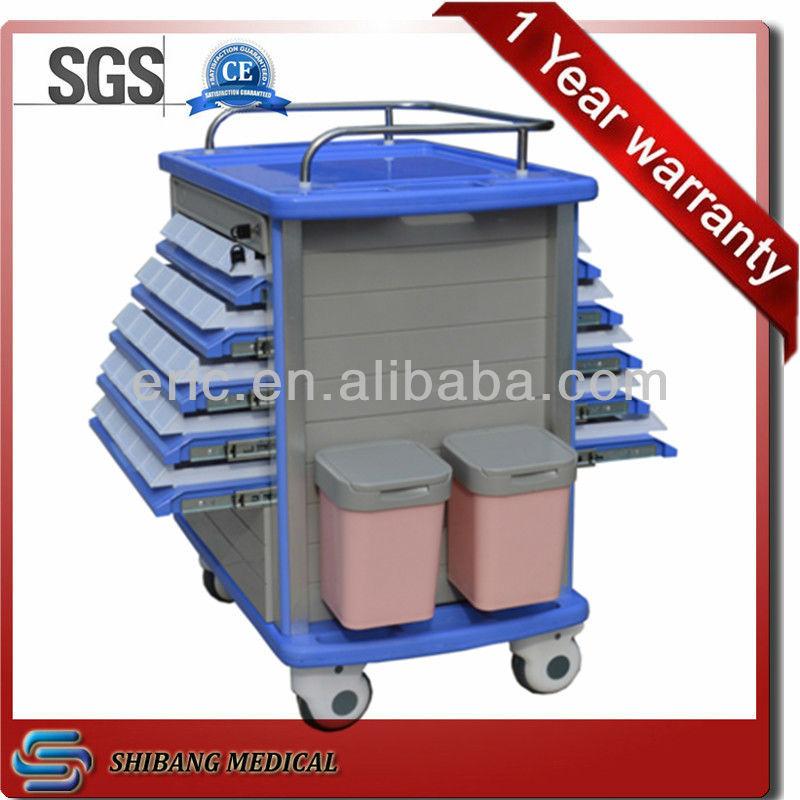 Medical Instrument Trolleys Medical Instrument Trolley