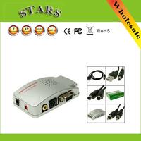 Потребительские товары vga/tv AV RCA NTSC PAL