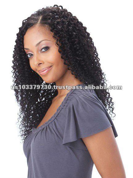Sensual Water Wave Hair Weave