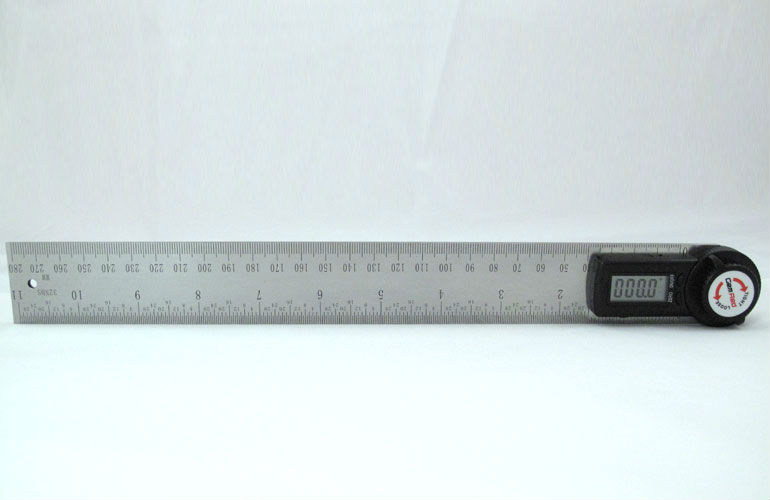 Precision angle measuring tools