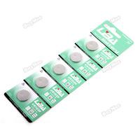 Аккумулятор таблеточного типа buymee 5 CR1620 1620 DL1620 BR1620 LM1620 Button Cell Battery