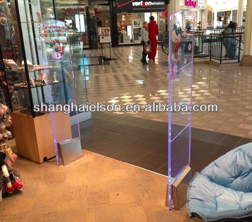 Theft Devices Retail Retail Store rf Anti Theft