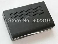 Приемник спутникового телевидения DVB500S satellite receiver 500s black 500S