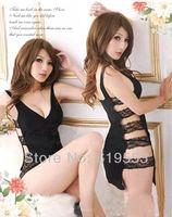 Сексуальная ночная сорочка MUSTANG RANCH STORE , QX-0009
