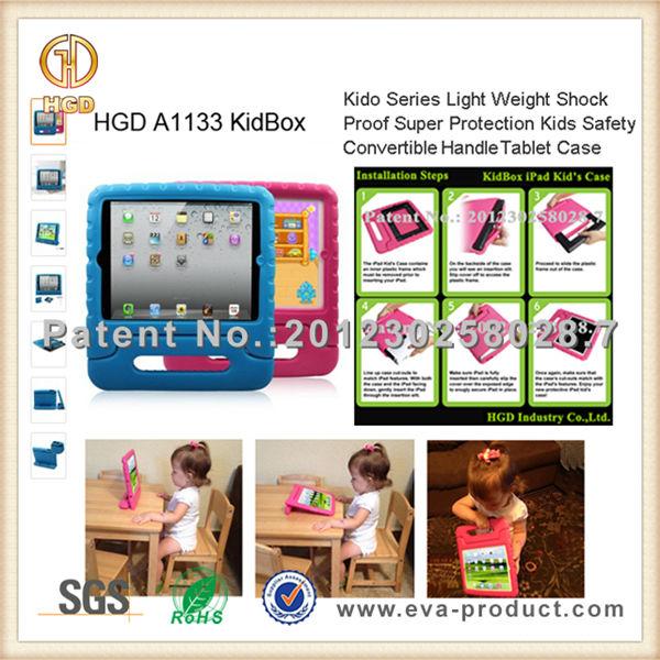 for iPad air 2 waterproof case