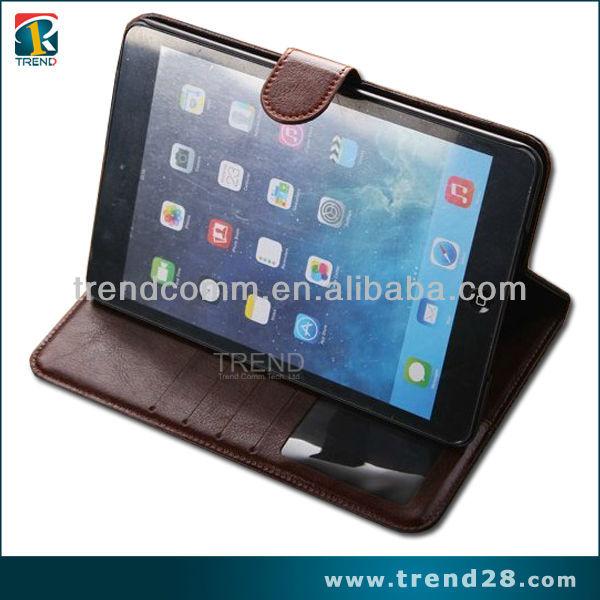 china wholesale real jean mini laptop case for ipad mini 2