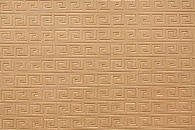 Bois d coratif panneau mural en relief gaufrage mdf hdf feuille autres pla - Panneau de mdf decoratif ...