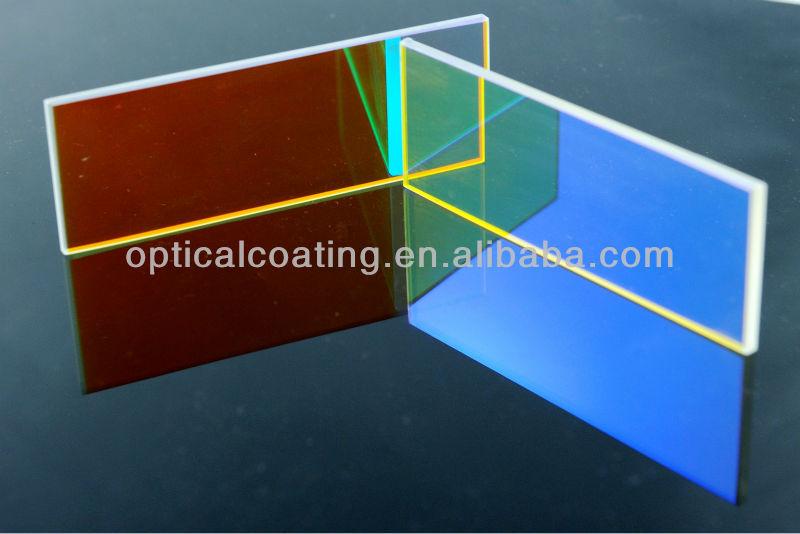 532nm rgb stade laser miroir dichro que autres clairage for Miroir dichroique
