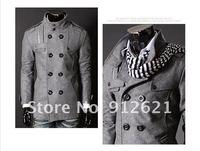 Тренч persuit за счастьем пальто