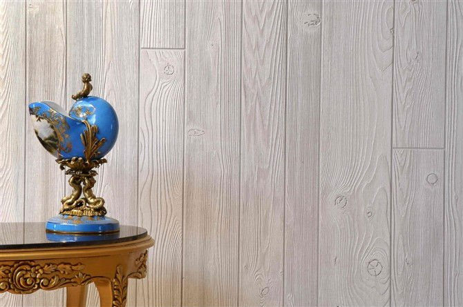 Decorative wood carving wall panel! Embossed MDF interior wall board!