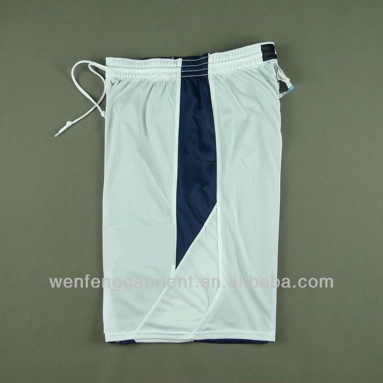 new design china OEM latest style mens summer cheap customized basketball shorts