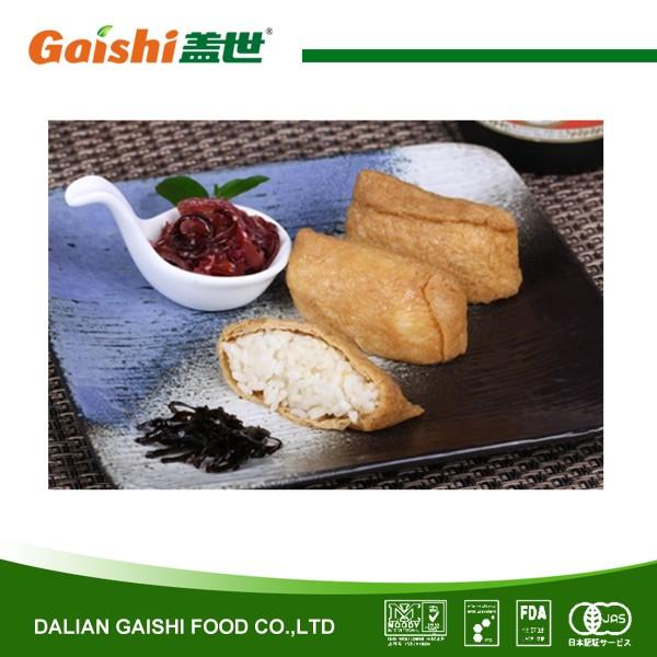 tofu product name seasoned tofu inari sushi tofu inari seasoned tofu ...