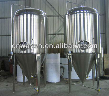 BFO fermentation tank
