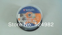 Чистые диски Verbatim HOT /, dvd/r, + , DigitalMovie , 4.7 G, 16 X, 120 , 25