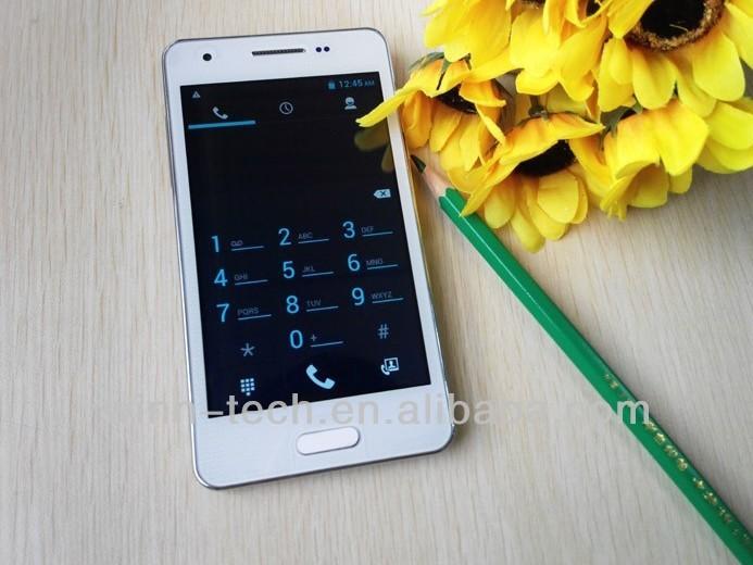 star F9002 mini mobile phone 4inch Dual core 3G WCDMA WIFI GPS dual sim phone