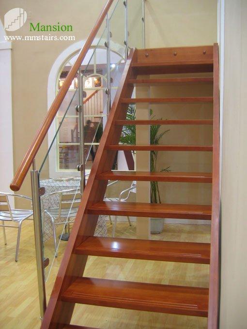 material madera escaleras interiores argentina ar