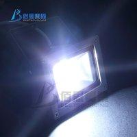 Прожектор High Power IP65 10W 85-265V LED Waterproof Cool White Outdoor Flood Light Bulb