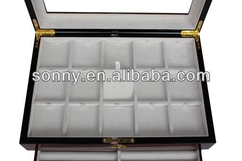Guangdong manufacturer customize a wooden chest