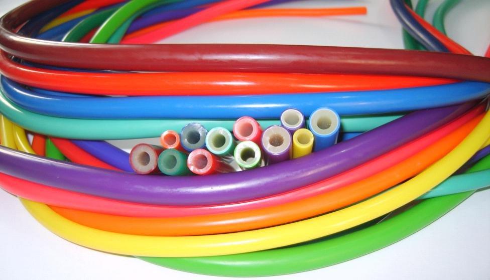 stretchy tubing