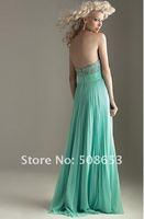 Свадебное платье NEW Design floor-length sweet heart beaded prom dress