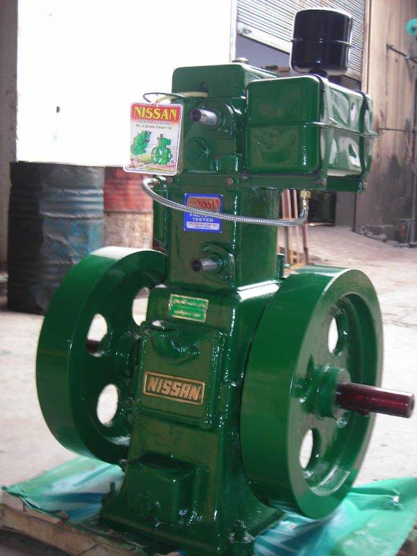 listeroid generator india