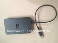 "Внешний жесткий диск New style 500GB 2.5""hard drive -bag mobile hard disk USB2.0/3.0 Portable External Hard Disk 500GBHDD"