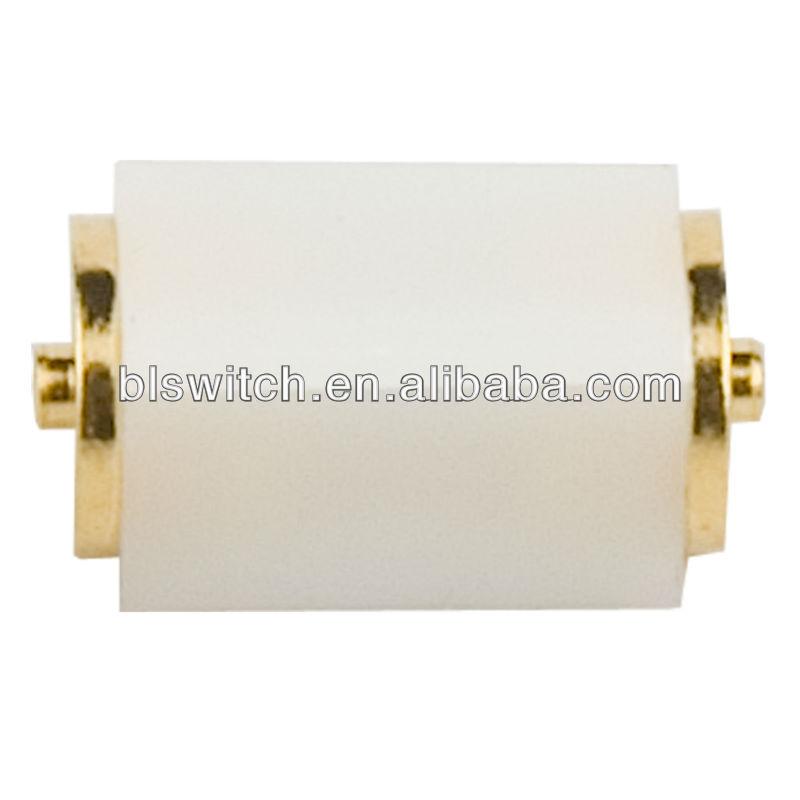 Mini Smd Soldering Vibration Sensor Motor For Alarm From