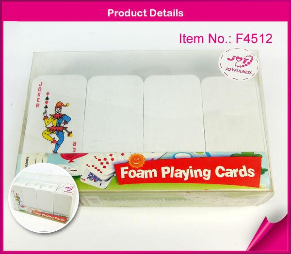 Eva air poker card