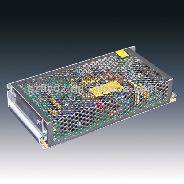 12v 120w power supply industrial LED switching power supply