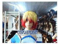 Парик косплей Kagayaki Tsunashi , h642.gold ,