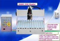 Машина для гравировки по металлу H3040C CNC Router Engrave mill PCB engraver engraving machine