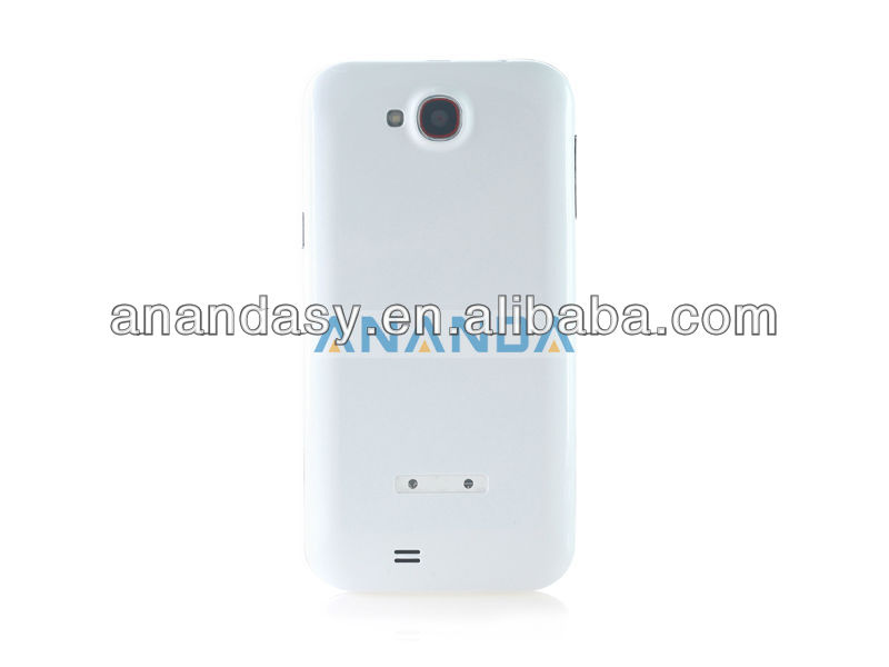 4.7 inch Quad Core MTK6589 Smartphone Android 4.0 T600