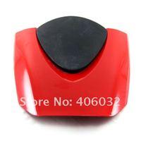 Мотоциклетный чехол для сидения Rear Seat Cover cowl Fit Honda CBR 600 RR 07-10 Red