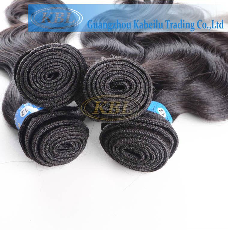 100% brazilian human hair new products on china market