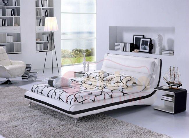 Nouveau mod le meubles chambre literie id de produit for Model chambre a coucher