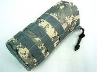 Столовые приборы Molle Water Bottle Utility Dump Pouch Digital ACU Camo ship
