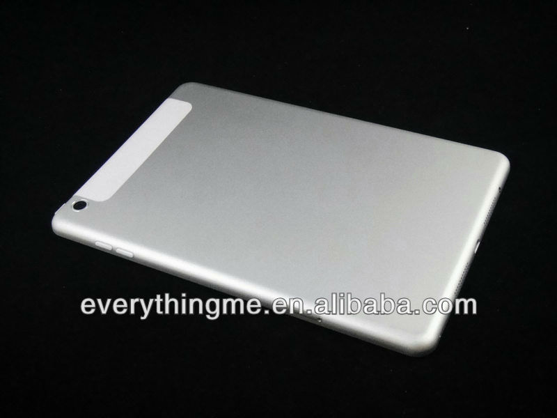 7.85 inch MTK8389 Mini tablet 3g tablet vatop tablet (M785-3)
