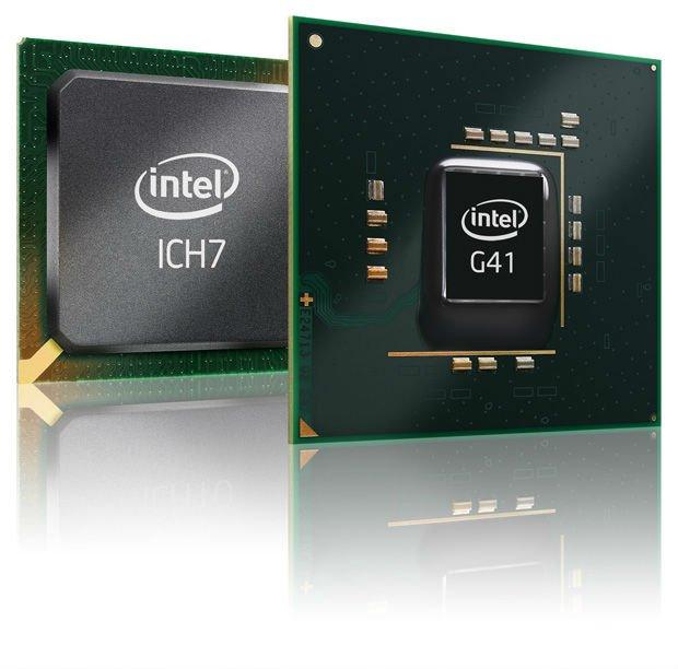 Intel 82801gb