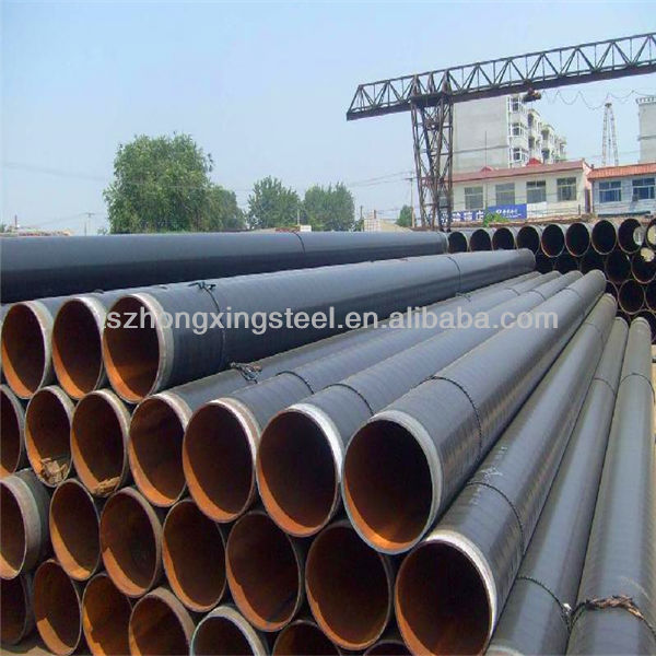 mill test certificate steel pipe
