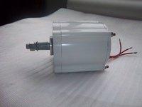 Генератор энергии 600W permanent magnet alternator /small wind generator /alternator
