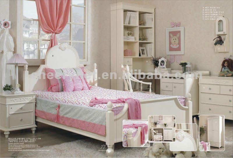 Chambre petite fille luxe - Ensemble deco chambre bebe ...