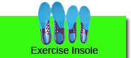Стельки для обуви OEM 1  207A