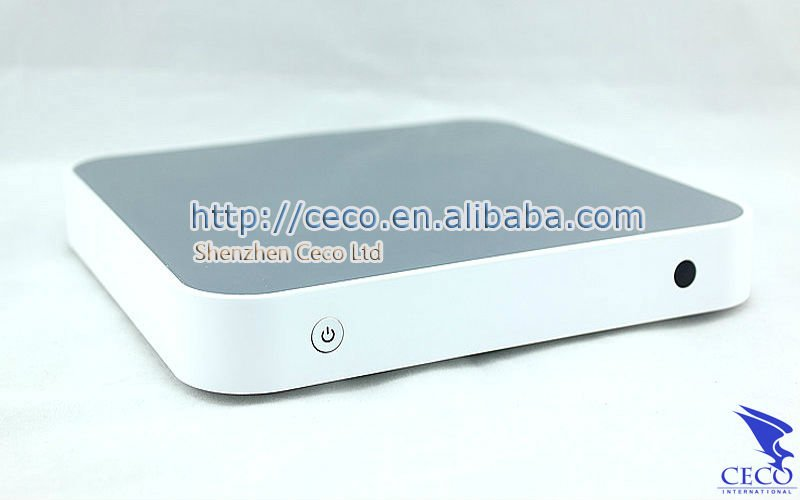 2012 New arrival Google Android TV box with WiFi Flash Player online stream free shipping Hot selling