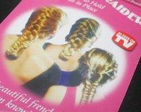 Расческа для волос JM ,  sportsbraider 902498-TV050