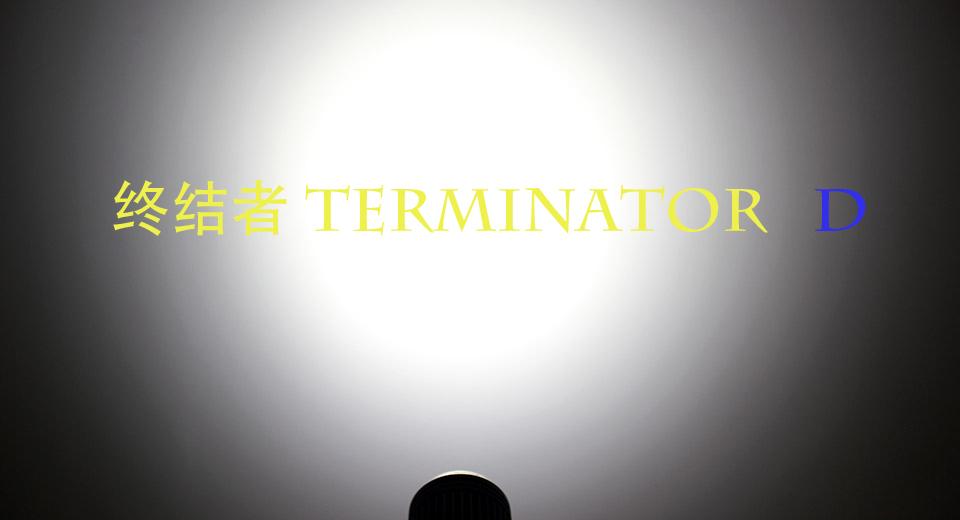 TrustFire( 3T6 TR-3T6) upgrade (TR-3L2  3L2  )5-Mode 3800LM Memory 3-LED White Flashlight - Black (2 x 18650 / 3 x 18650 )