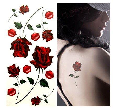 clase de tatuajes. Hay toda clase de tatuajes, de todos los temas y colores. pelicula tatuaje.