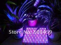 Освещение для растений 13.8W 225 LED 110/240v LED 1pcs/lot