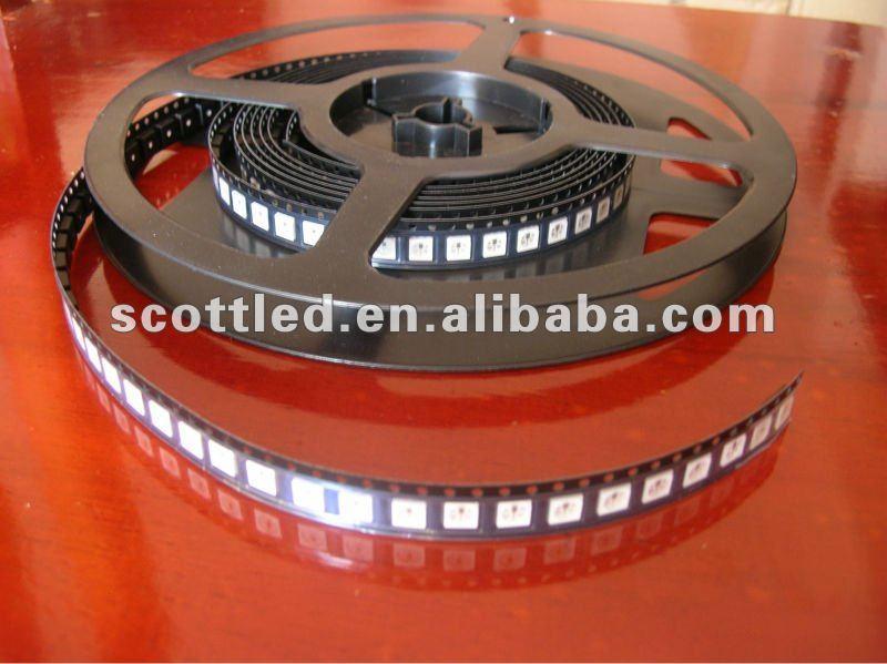 5050 SMD LED;WS2811 built-in the 5050 smd rgb led chip;dc5v